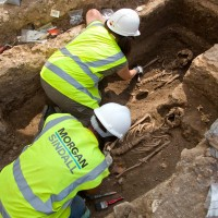 Secrets of other Grey Friars skeletons revealed...