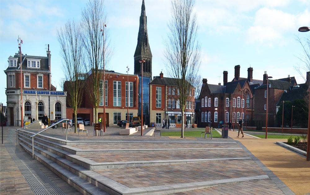 Secrets beneath Jubilee Square revealed