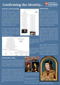 Richard III - poster 5
