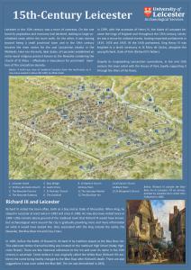 Richard III - poster 6