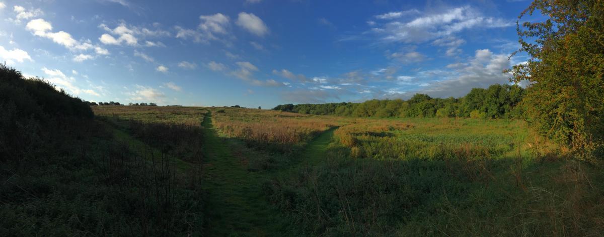 Castle Hill Community Dig Blog 1: A bit of background