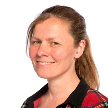Alison Telfer, Project Officer, Museum of London Archaeology (MoLA)