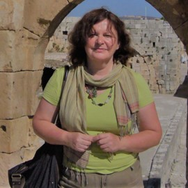 Deirdre O'Sullivan, Lecturer in Archaeology, School of Archaeology and Ancient History (SAAH), University of Leicester
